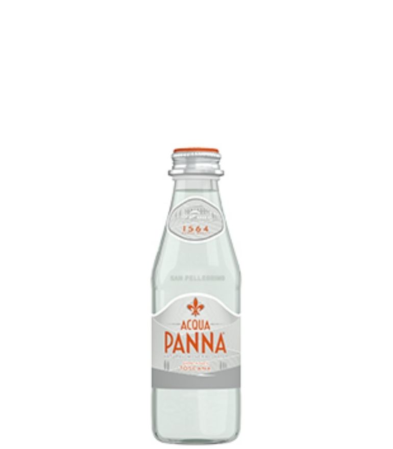 Panna Mineral Water 25cl x 24