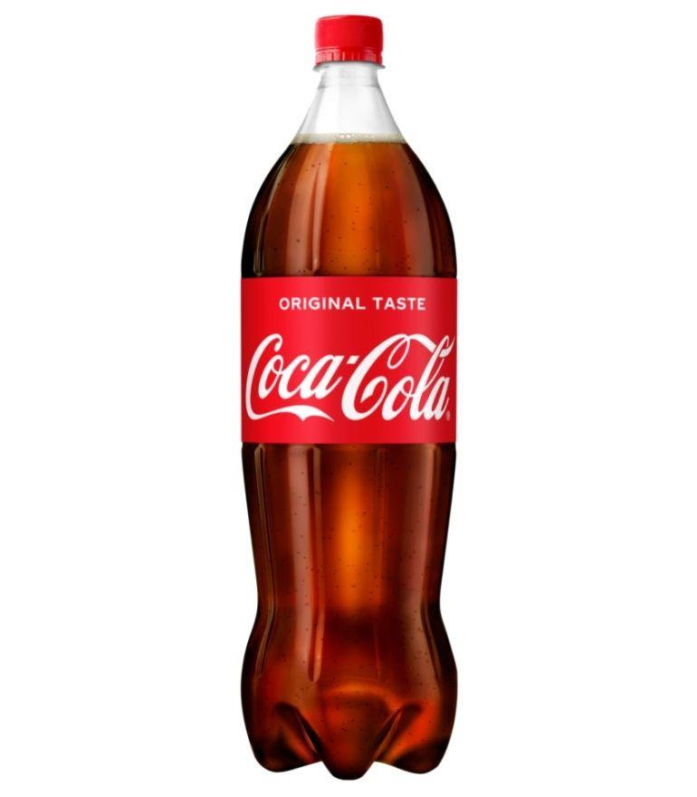 Coca Cola 1.5 Litre PET x 1