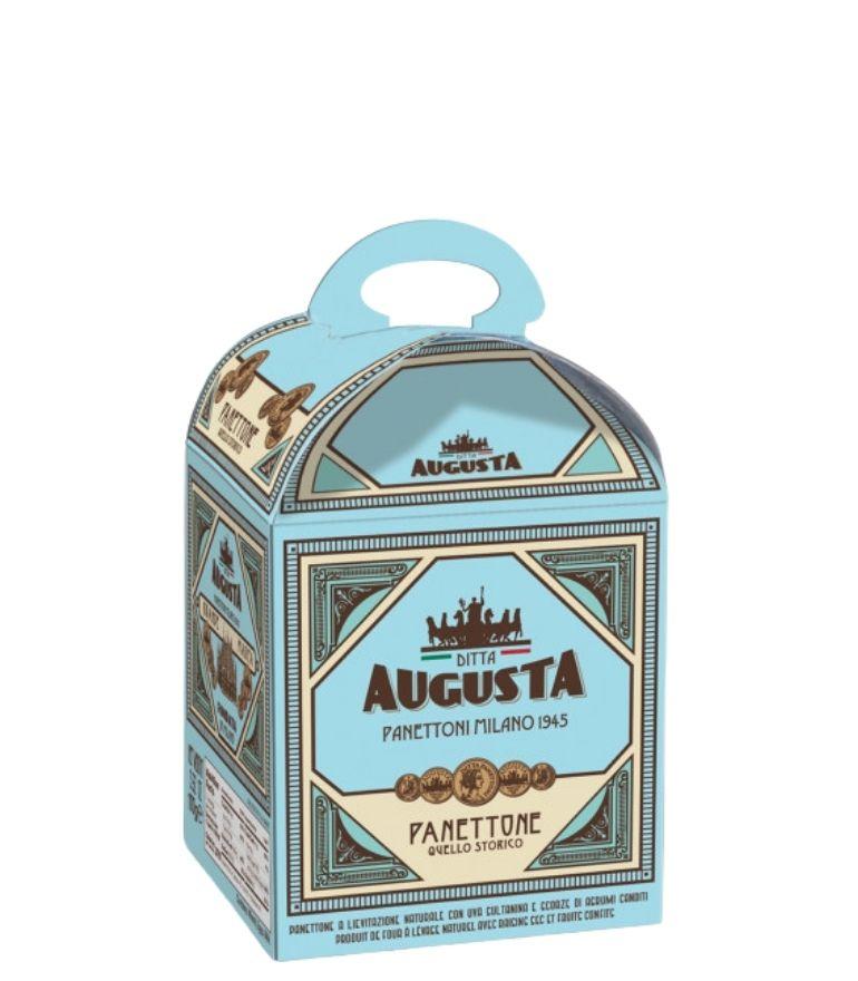 Augusta Classic Panettone 100g