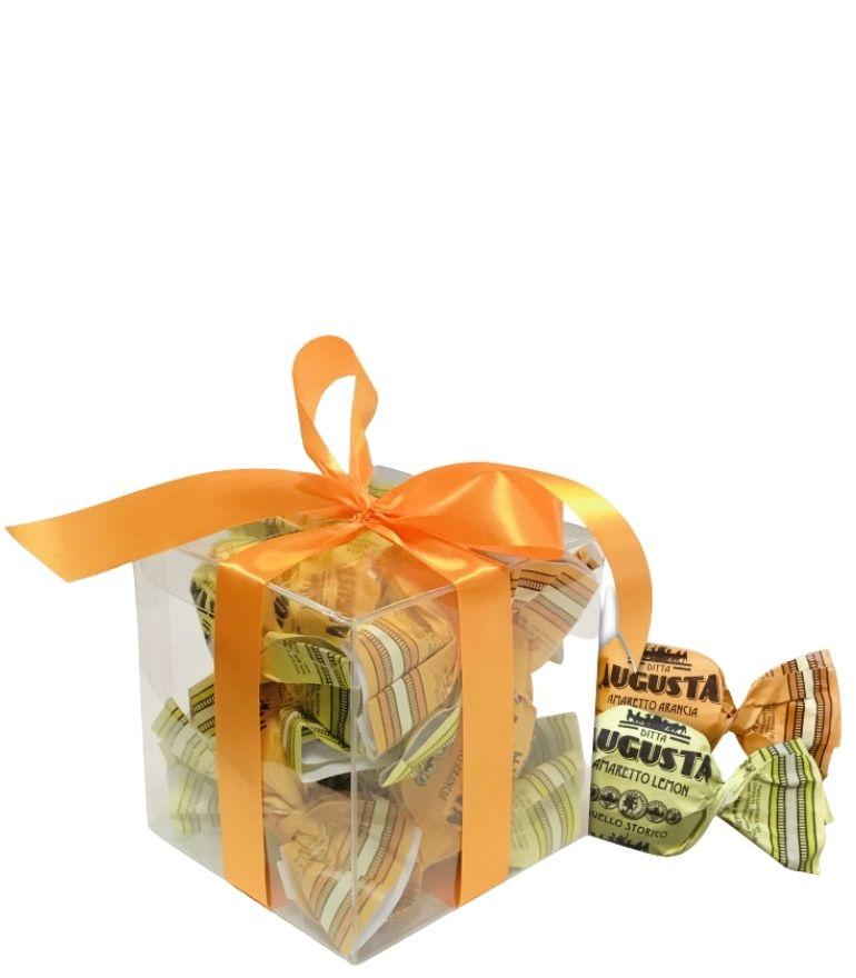 Augusta Amaretti Gift Box 200g